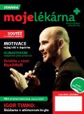 Magazín mojelékárna 3–4/2015